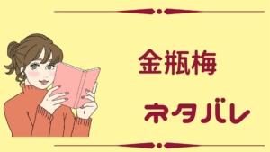 漫画ネタバレ|金瓶梅(まんがグリム童話)は女の意地とプライドをかけた戦い!執着する思いが狂わせる!